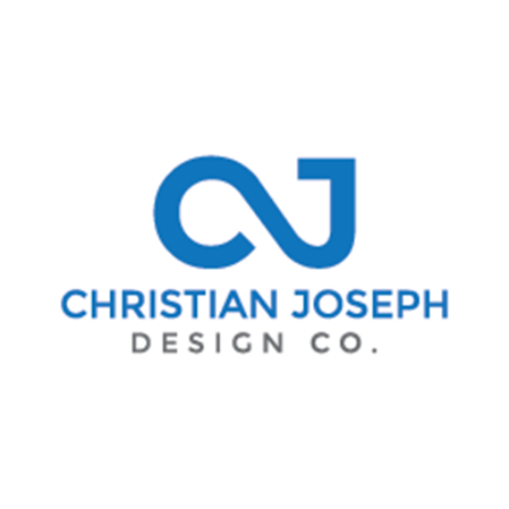 Christian Joseph Design Co. Logo