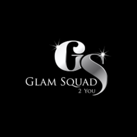 Glam Squad 2 You Logo