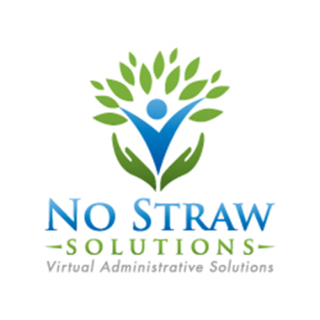 No Straw Solutions Logo