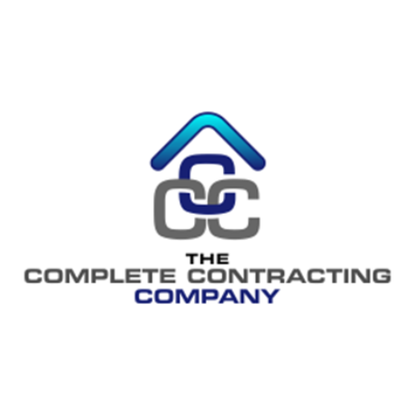 The Complete Contracting Company Logo