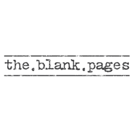 the.blank.pages Logo