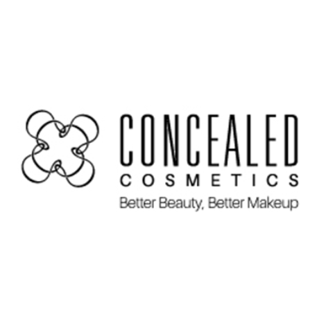 Concealed Cosmetics Logo