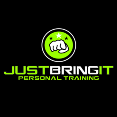 Just Bring It Personal Training Logo