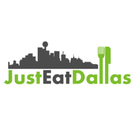 Just Eat Dallas Logo