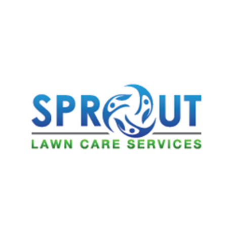 Sprout Lawn Care Services Logo