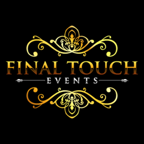 Final Touch Events Logo