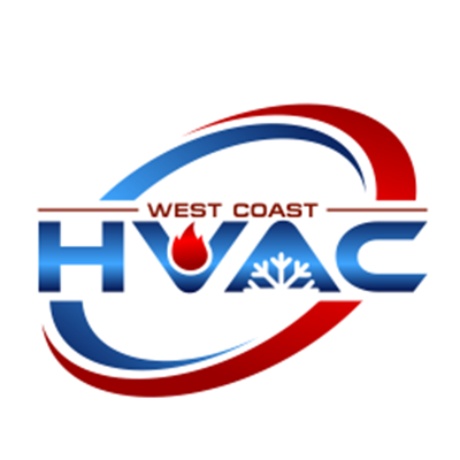 West Coast Hvac Logo