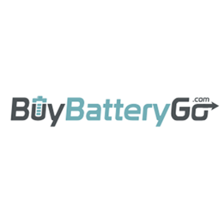 Buy Battery Go Logo