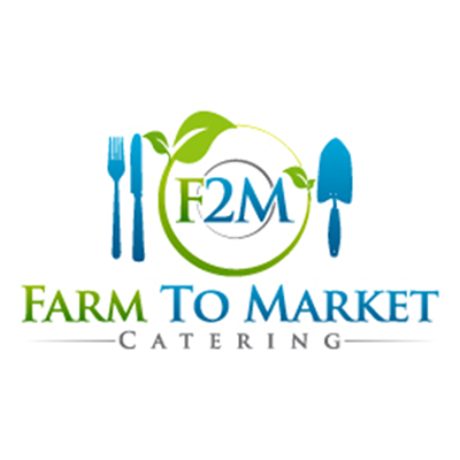 Farm To Market Catering Logo