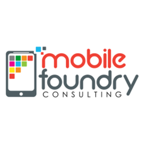 Mobile Foundry Consulting Logo