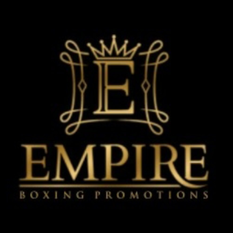 Empire Boxing Promotions Logo