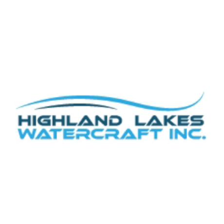 Highland Lakes Watercraft Inc. Logo