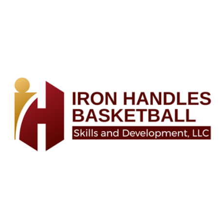Iron Handles Basketball Skills and Development, LLC Logo