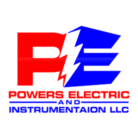 Powers Electric and Instrumentaion LLC Logo