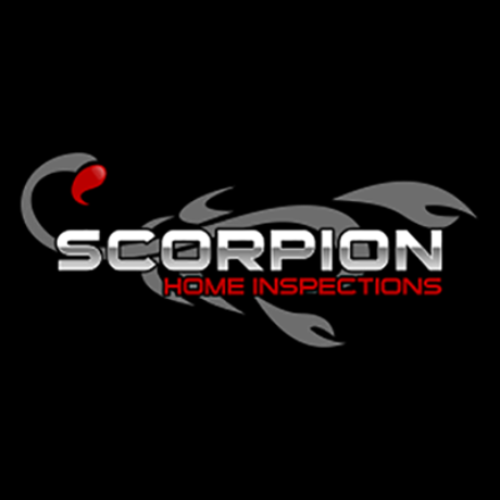 Scorpion Home Inspections Logo