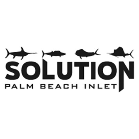 Solution Palm Beach Inlet Logo