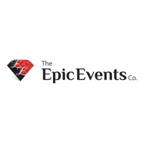 The Epic Events Co. Logo