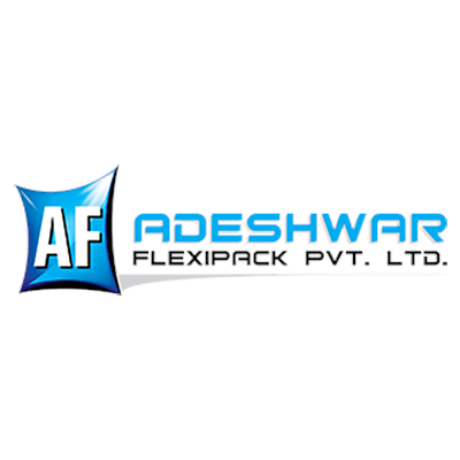 Adeshwar Flexipack Pvt. Ltd. Logo