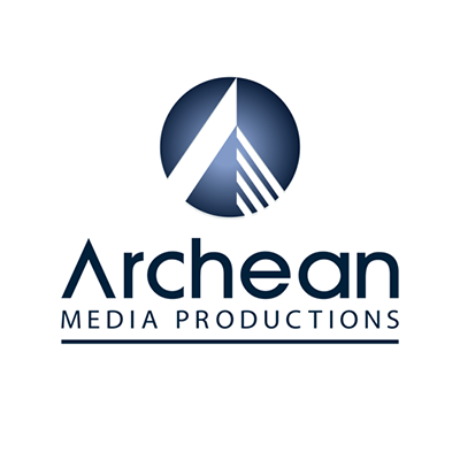 Archean Media Productions Logo