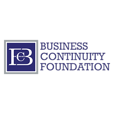 Business Continuity Foundation Logo
