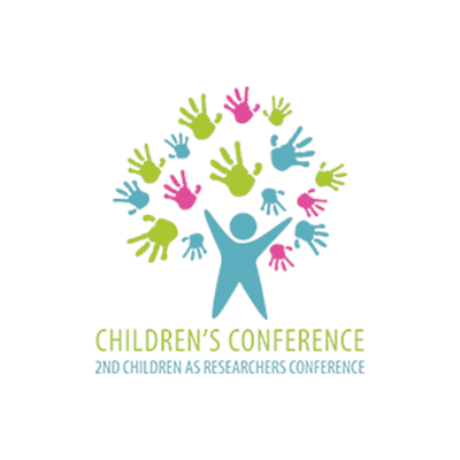 Children's Conference Logo