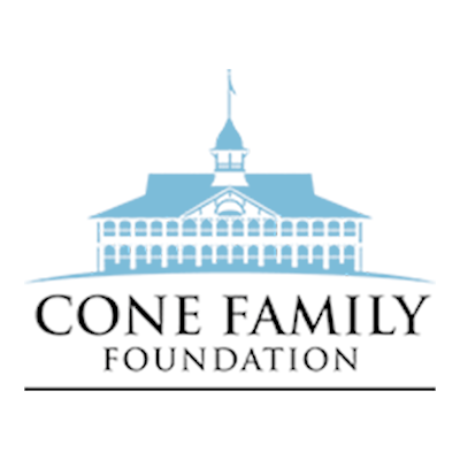 Cone Family Foundation Logo