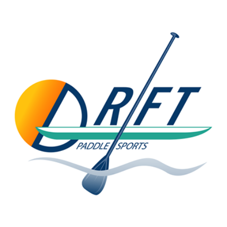 Drift Paddle Sports Logo