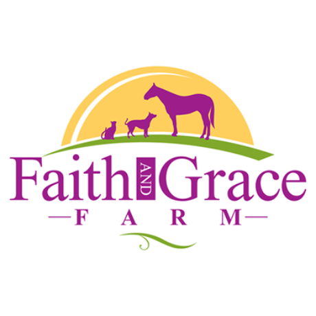 Faith and Grace Farm Logo
