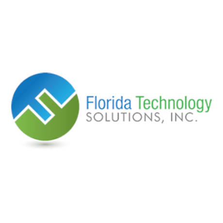 Florida Technology Solutions, INC. Logo