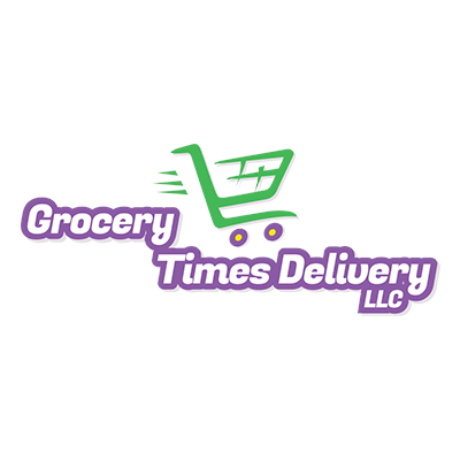 Grocery Times Delivery LLC Logo