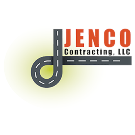 Jenco Contracting, LLC Logo