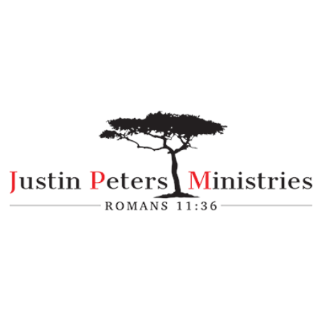 Justin Peters Ministries Logo