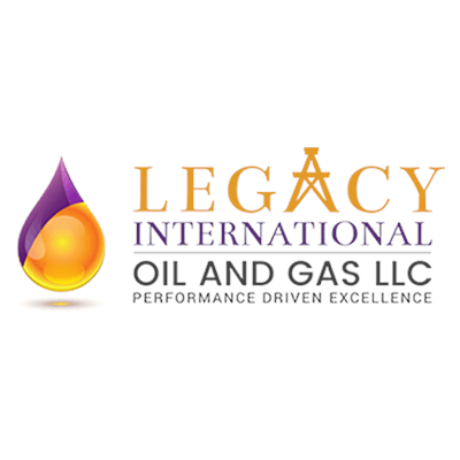 Legacy International Oil and Gas LLC Logo