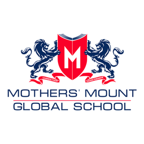Mothers' Mount Global School Logo