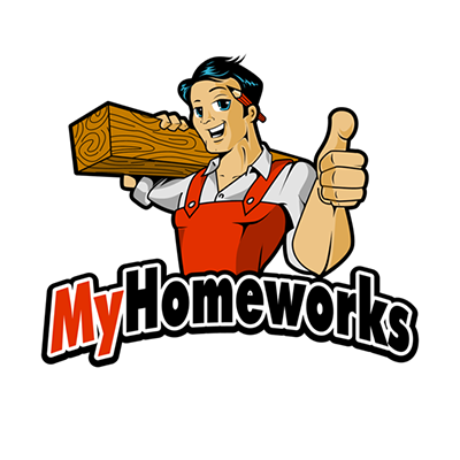 My Homeworks Logo