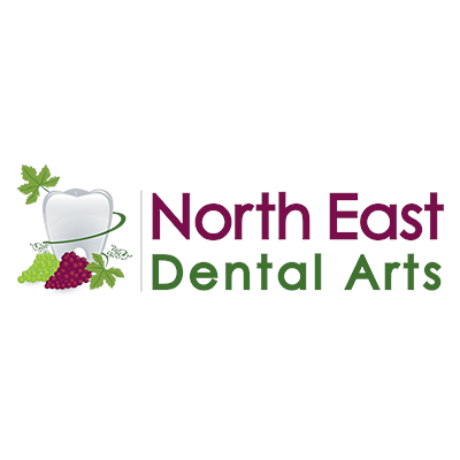 North East Dental Arts Logo