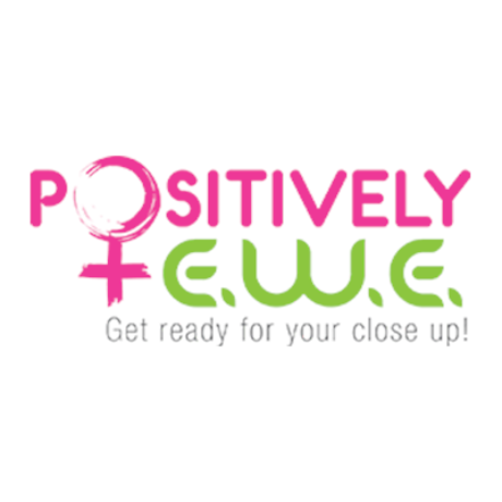 Positively E.W.E logo