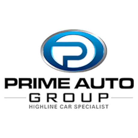 Prime Auto Group Logo