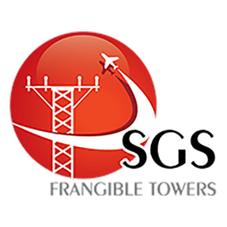 SGS Frangible Towers Logo
