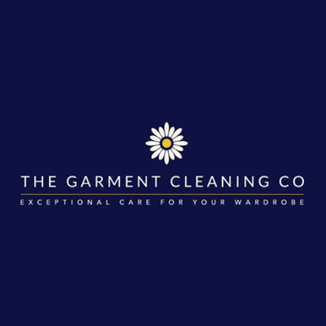 The Garment Cleaning Co Logo