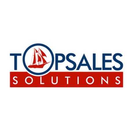 Top Sales Solutions Logo