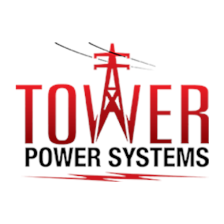 Tower Power Systems Logo