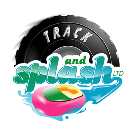 Track and Splash Ltd Logo