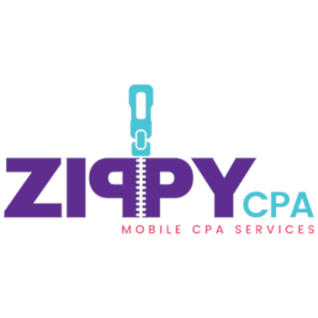 Zippy CPA Logo