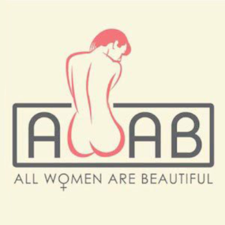 All Women Are Beautiful Logo