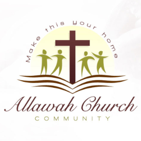 Allawah Church Community Logo