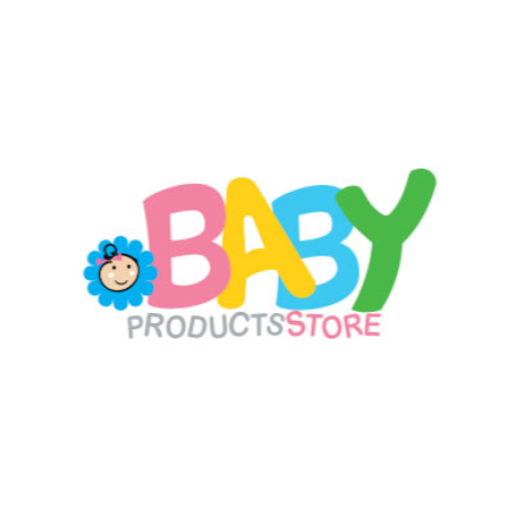 Baby Products Store Logo