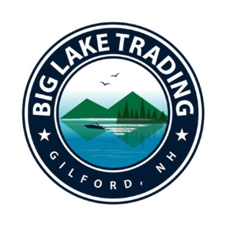 Big Lake Trading Logo