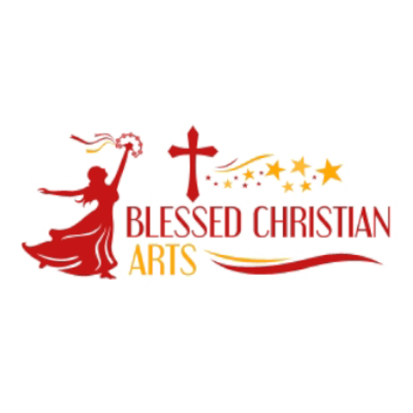 Blessed Christian Arts Logo
