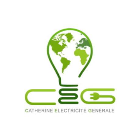 Catherine Electricite Generale Logo